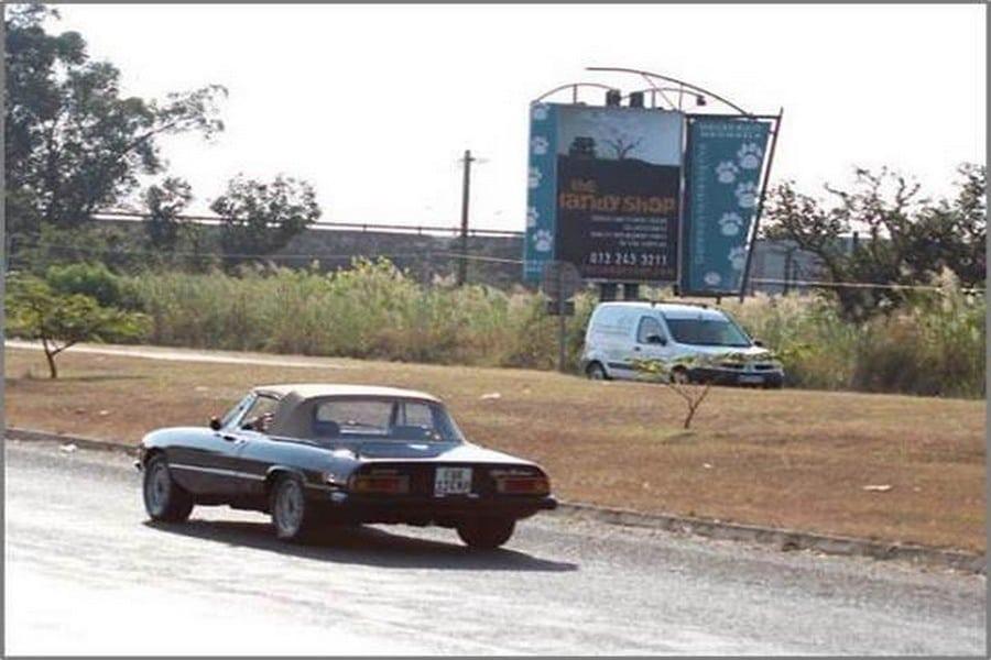 Samora Machel Drive (N4) Nelspruit