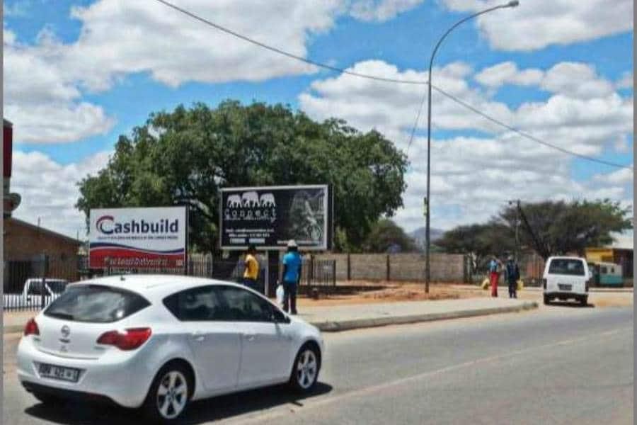 Dudu Madisha Drive, Mahwelereng Mall, Mokopane