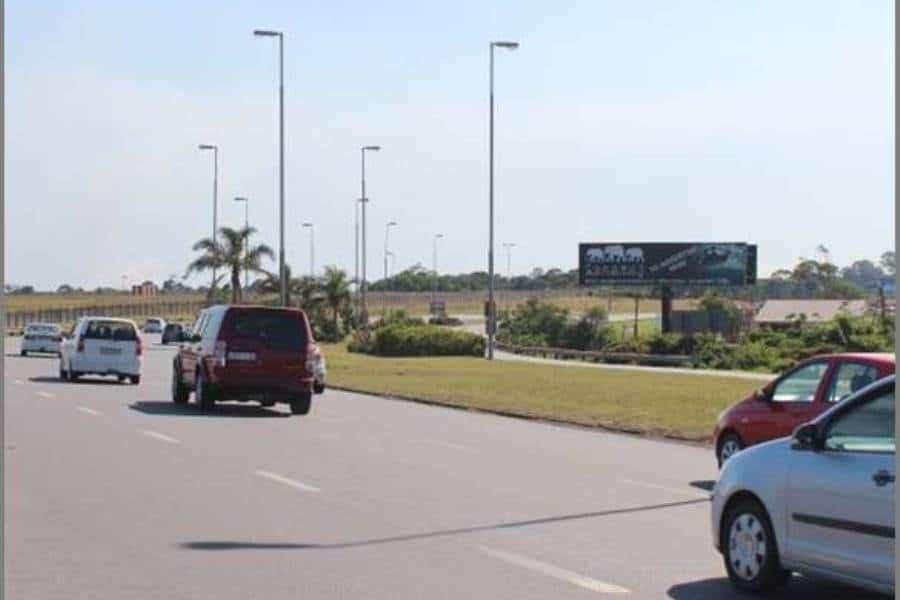 Settlers Way EL Airport