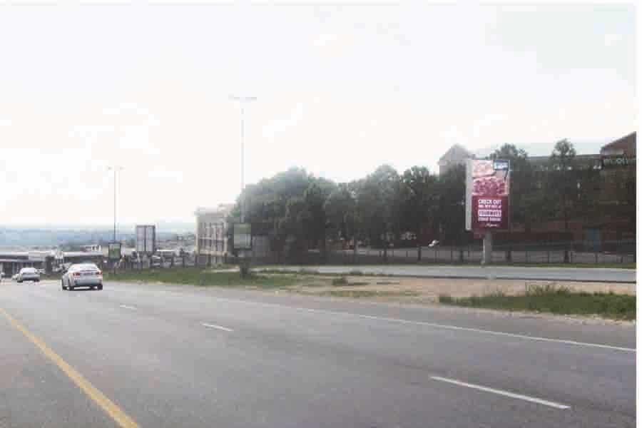 Witkoppen Drive, Fourways