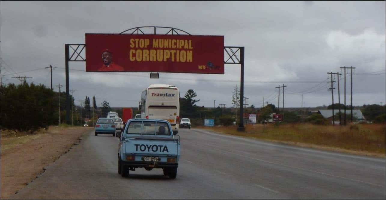 Polokwane N1- Limpopo (A)