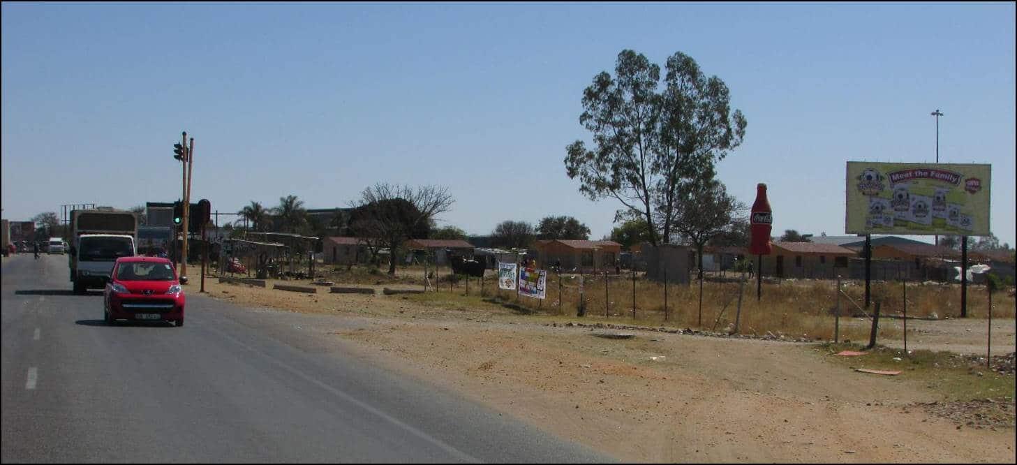Polokwane/Seshego Limpopo (1)