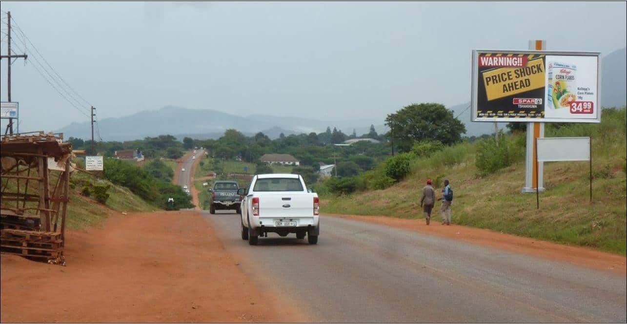 Thohoyandou R542 (1) – Limpopo
