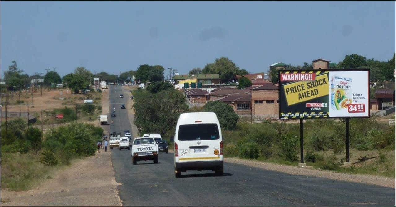 Limpopo – Vuwani (B)