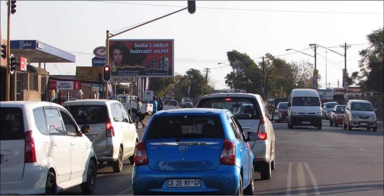 Saulsville – Pretoria