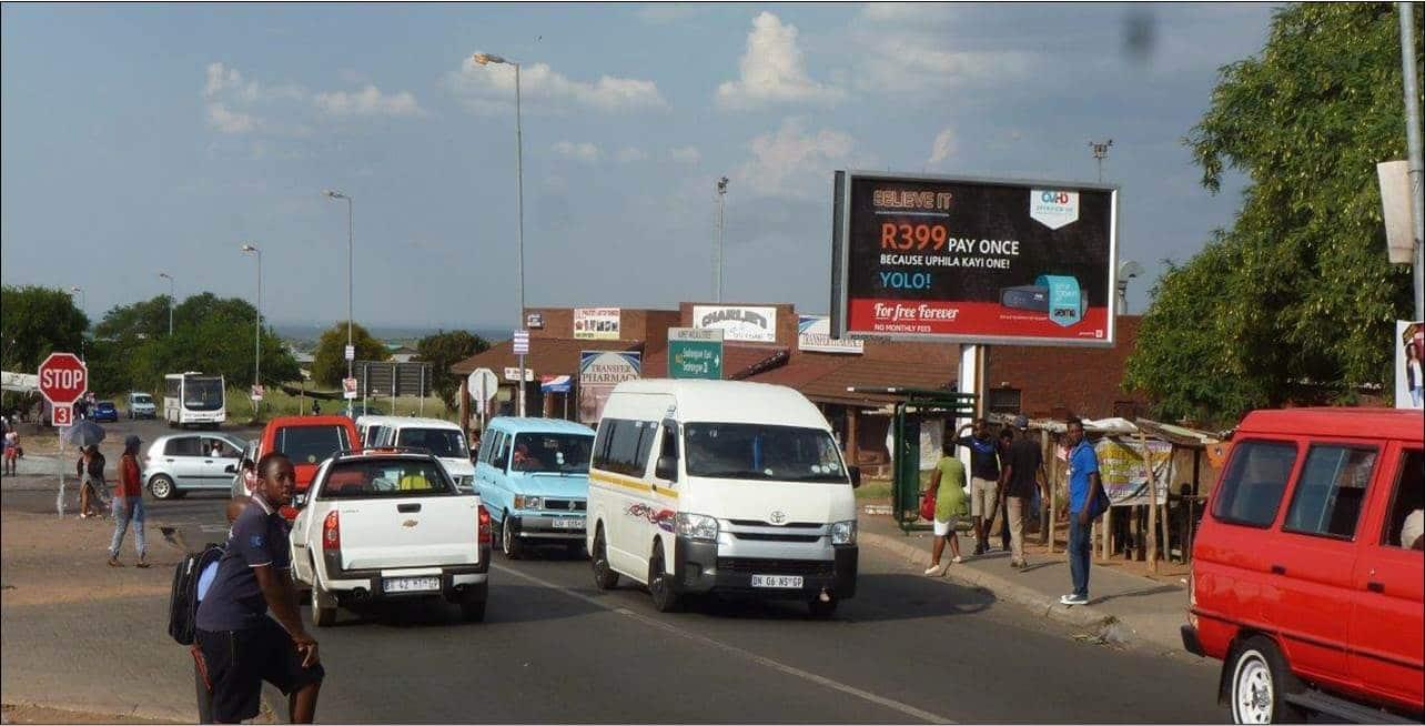 Soshanguve – Pretoria (1)