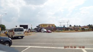 Soweto, Mlangeni Road • Book a Billboard
