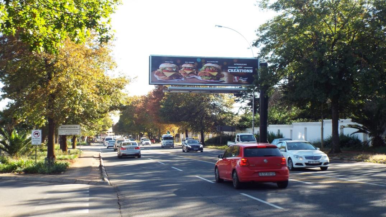 Bedfordview, van Buuren Road (B)