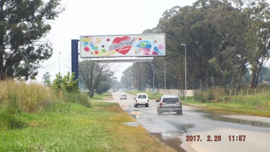 Benoni, Actonville