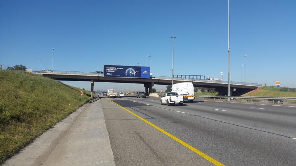 Olifantsfontein, R21