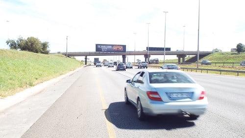 Olifantsfontein, R21 (B)
