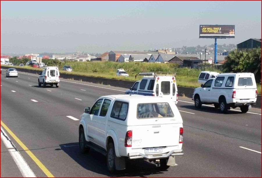 Durban, Isipingo  N2 & R102 (2)