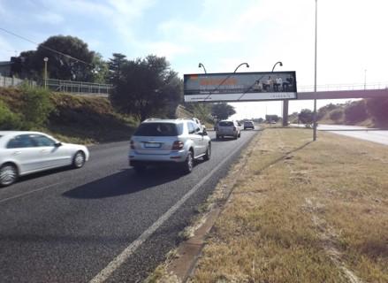 Pretoria, Waterkloof Airforce Base