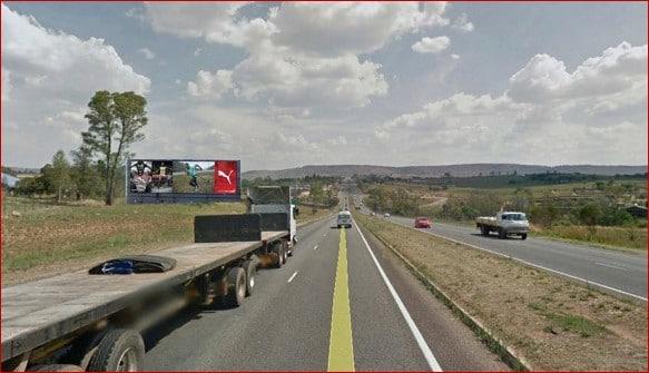 N14 Highway, Muldersdrift (A)