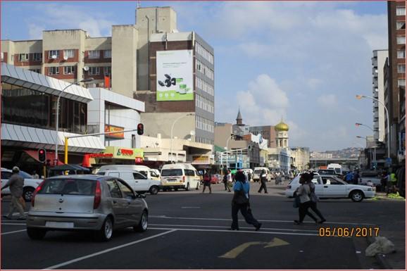 Durban CBD (A)